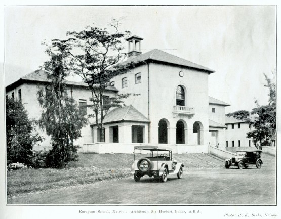 Image of European Nairobi School