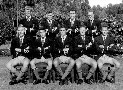 Grigg House Prefects 1962