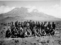 Mt Kilimanjaro expedition 1965 or 1966