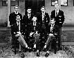 Rhodes House Prefects - 1959