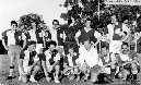 Staff Soccer Team 1970