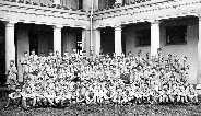 Nairobi School - whole school photo - First Term 1930