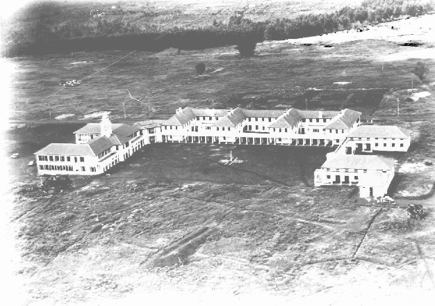 The Prince of Wales School at Kabete in 1931